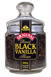Danish Black Vanilla 200g Glas