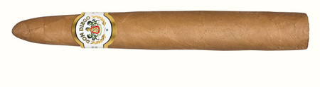 Don Diego Torpedo 20x155mm