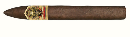 Ashton Virgin Sun Grown (VSG) Torpedo 20x170mm