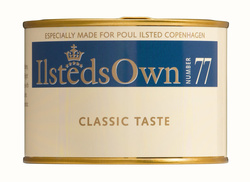Ilsted Own Mixture No. 77 Pfeifentabak 100g Dose...