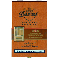 Balmoral Dominican Selection 12?r Sortiment
