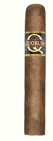 Quorum Classic Short Robusto 20x90mm