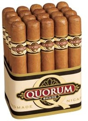 Quorum Shade Robusto 19,5x120mm