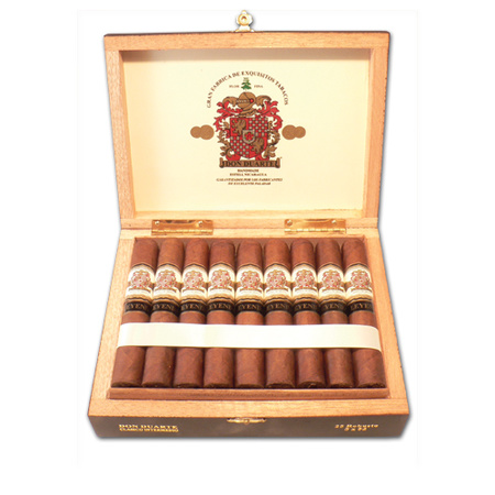Don Duarte Leyenda Robusto 20x120mm