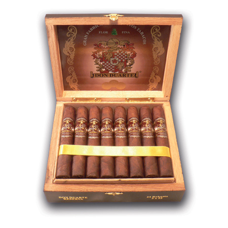 Don Duarte Reserva Robusto 20x120mm