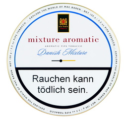 Mac Baren Aromatic Mixture 100g Dose