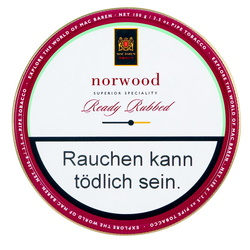 Mac Baren Norwood 100g. Dose