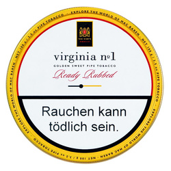 Mac Baren Virginia No.1 100g Dose
