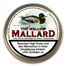 The Mellow Mallard (Naturbelassen) 100g.